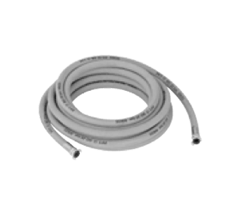 PFT material hose SWING complete with couplings Ø 13 mm, 15 m 00 00 84 78 Ø 25 mm, 15 m 00 00 85 22