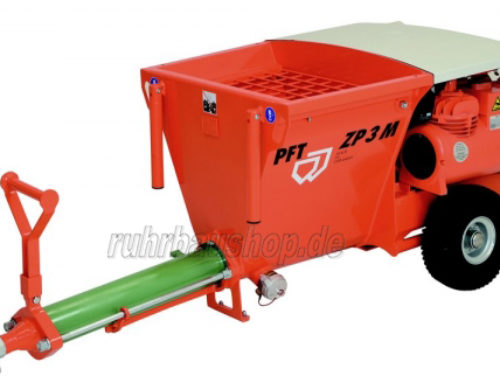 ZP3 M spraying pump